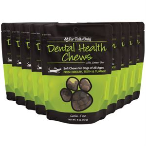 Picture of FTO Dental Health Chews for Dogs (9 pack)